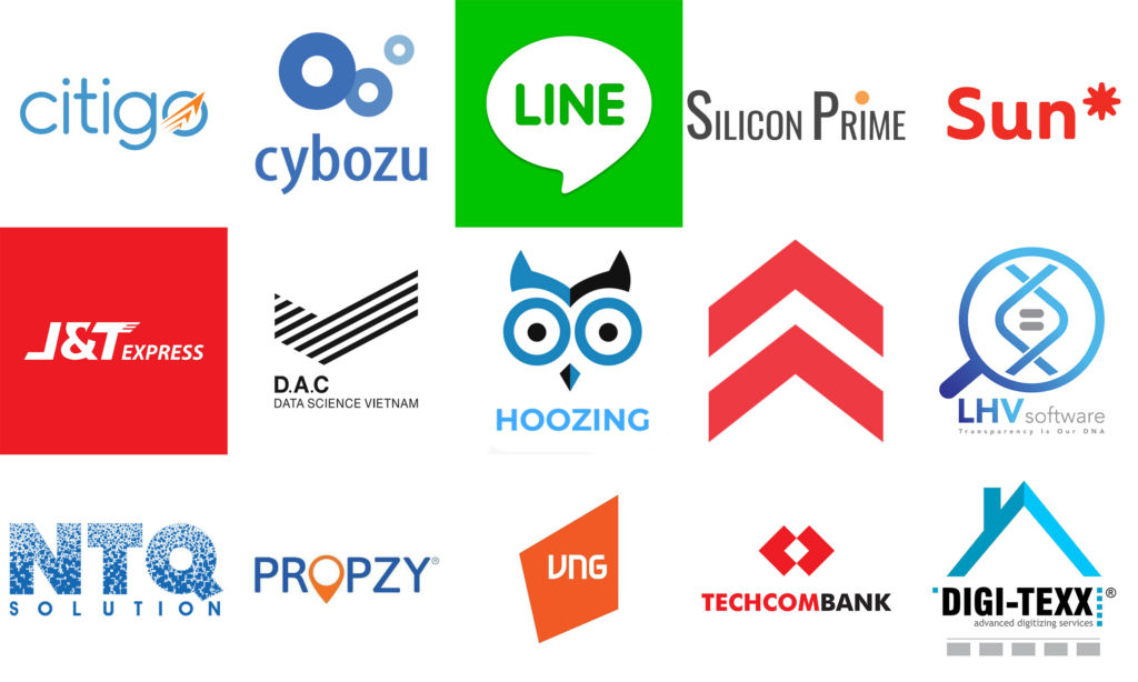 400+ IT companies are using